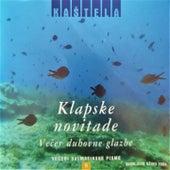 Klapske Novitade - Večer Duhovne Glazbe 2004 (Live) by Razni Izvođači