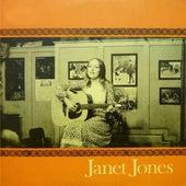 Janet Jones by Janet Jones