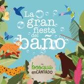 La Gran Fiesta del Baño de Colectivo Animal (varios)