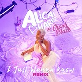 I Just Wanna Know (feat. Charly Black) [Remix] de Alicai Harley