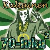 Kultainen 70-luku 2 von Various Artists