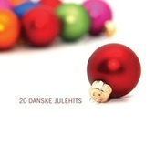 20 Danske Jule Hits by Various Artists