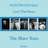 Love That Burns - The Blues Years (Volume 1) de Fleetwood Mac