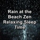 Rain at the Beach Zen Relaxing Sleep Time fra Relaxing Rain Sounds