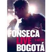Perdon Live Bogota de Fonseca