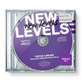 New Levels (feat. Mila Falls) [Remixes, Pt. 1] by Tobtok