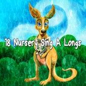 18 Nursery Sing a Longs de Canciones Para Niños