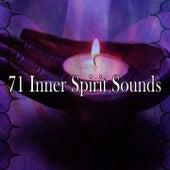 71 Inner Spirit Sounds de Meditación Música Ambiente