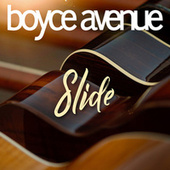 Slide de Boyce Avenue