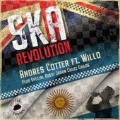 Ska Revolution by Andrés Cotter