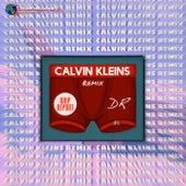 Calvin Kleins di DripReport