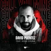 Call You Mine (feat. Nina Chuba) de David Puentez