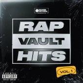 Warner Records Presents Rap Vault Hits Vol. 1 by Various Artists
