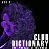 Club Dictionary, Vol. 1 by Various Artists