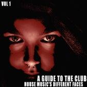 A Guide to the Club, Vol. 1 de Various Artists