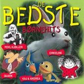De Bedste Børnehits de Various Artists