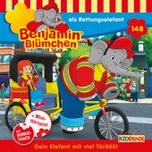 Folge 148: als Rettungselefant von Benjamin Blümchen