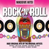 Massive Hits! - Rock 'n' Roll by Various Artists