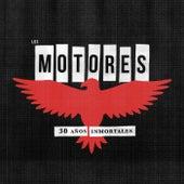 30 años: Inmortales by Los Motores