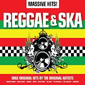 Massive Hits! - Reggae & Ska de Various Artists