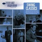 Jazz Inspiration: Swing Classics de Various Artists