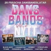Dansbandsnytt volym 2 de Various Artists