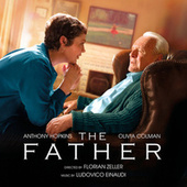The Father (Original Motion Picture Soundtrack) by Ludovico Einaudi