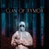 Brave New World de Clan of Xymox