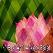 41 Rest and Anxiety Relief by Best Relaxing SPA Music
