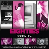 Essential: Eighties by Various Artists