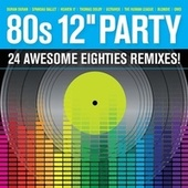 80s 12'' Party de Various Artists