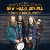 Live - Amazing Grace Coffee House, Evanston, Illinois, Feb 18, 1978 (Remastered) by New Grass Revival