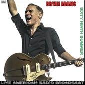 Sixty Ninth Summer (Live) de Bryan Adams
