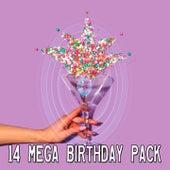 14 Mega Birthday Pack by Happy Birthday
