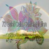 72 Quiet Calm Contemplation de massage