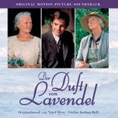 OST Duft von Lavendel by Joshua Bell