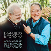 Sonata No.5 in D Major, Op. 102 No. 2/I. Allegro con brio by Yo-Yo Ma