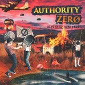Ollie Ollie Oxen Free de Authority Zero