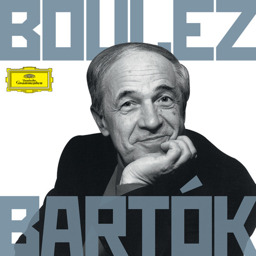 Bartók by Various Artists