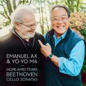Hope Amid Tears - Beethoven: Cello Sonatas de Yo-Yo Ma & Emanuel Ax
