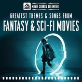 Greatest Themes & Songs from Sci-Fi & Fantasy Movies de Movie Sounds Unlimited