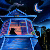 MOONSIDE by Tyler Coolidge