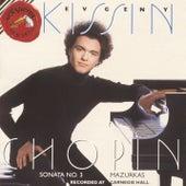 Chopin, Vol. 2: Sonata in B Minor; Mazurkas von Evgeny Kissin
