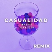 Casualidad (Remix) by Maena