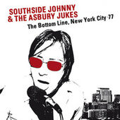 Live At The Bottom Line, Ny, 4Th June 1977 de Southside Johnny