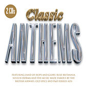 Classic Anthems / Various Artists by Various Artists