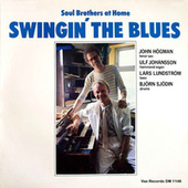 Swingin' the Blues (Remastered) by John Hogman
