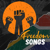 Freedom Songs by Various Artists