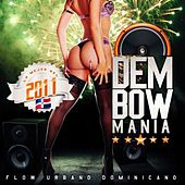 Dembowmania, Vol. 1 de Various Artists