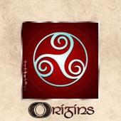 Origins by John McGaha